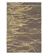 VEN GRAVEL, a hand knotted rug designed by Tufenkian Artisan Carpets.