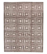 Town Square Sample is a hand knotted rug by Tufenkian Artisan Carpets