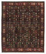 Zeykhour 13A is a hand knotted rug by Tufenkian Artisan Carpets