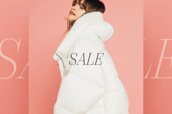 Winter Sale: скидки до -50%
