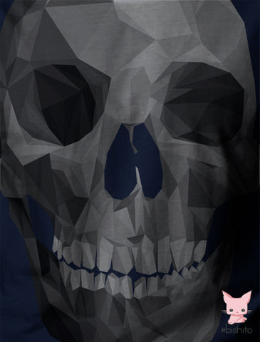 17-361-004-GB-SKULL-DIAMANTE