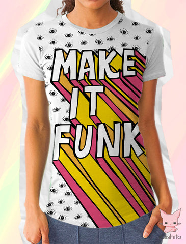 19-001-004-GB MAKE IT FUNK