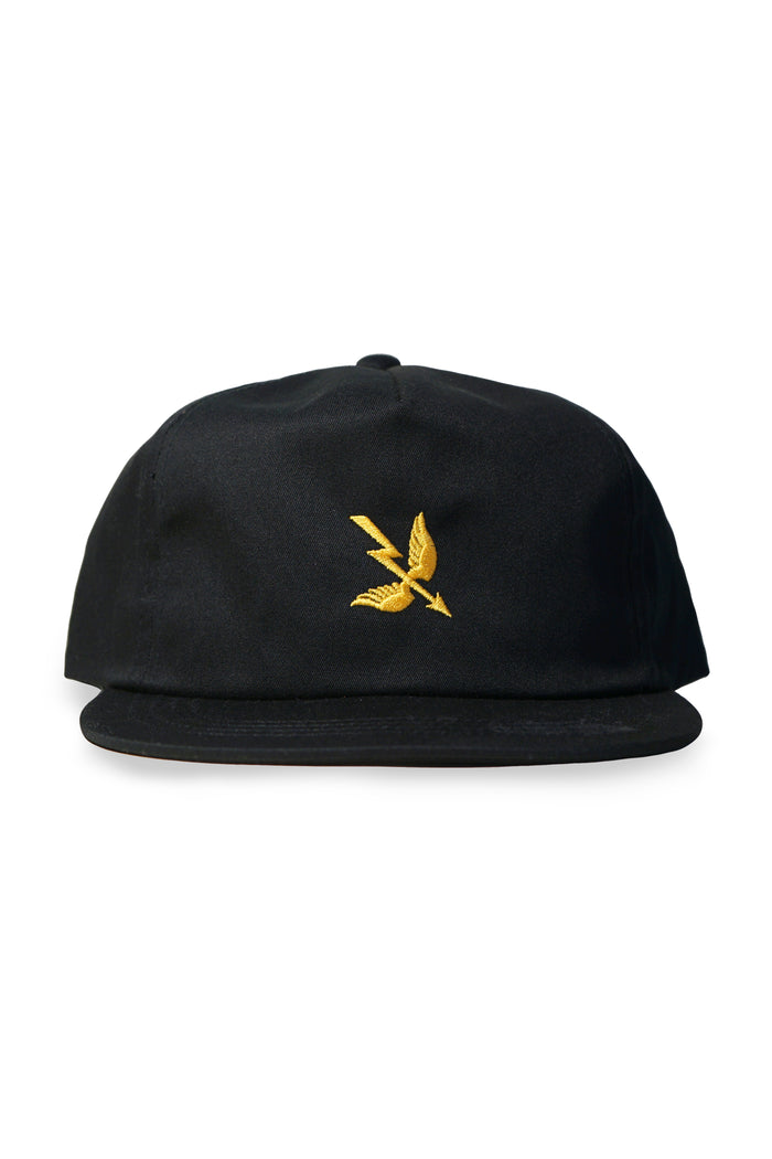 Arrow MP Cap - Black