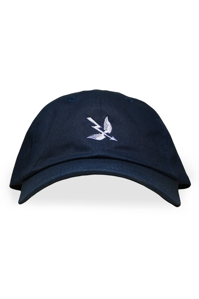 Arrow Cap - Navy