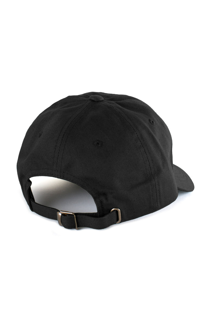 Arrow Cap - Black