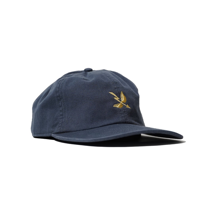 Arrow Cap Dusty Blue