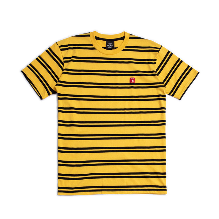 Striped Yellow/Black