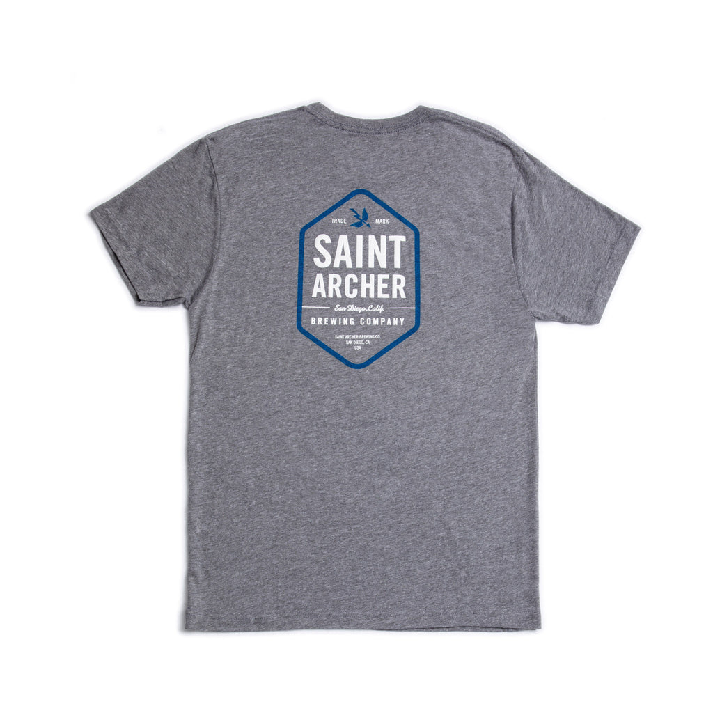 Hex Heather Grey