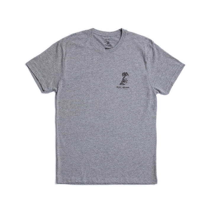 Island Heather Grey
