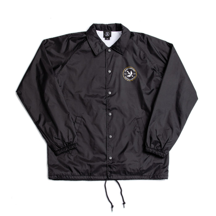 Windbreaker Mash Black