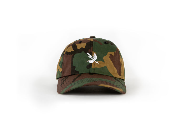 Arrow Cap - Camo