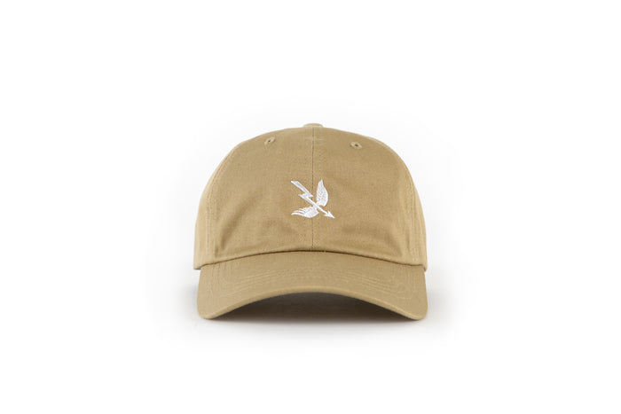 Arrow Cap - Khaki