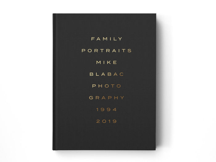 Family Portraits by Mike Blabac
