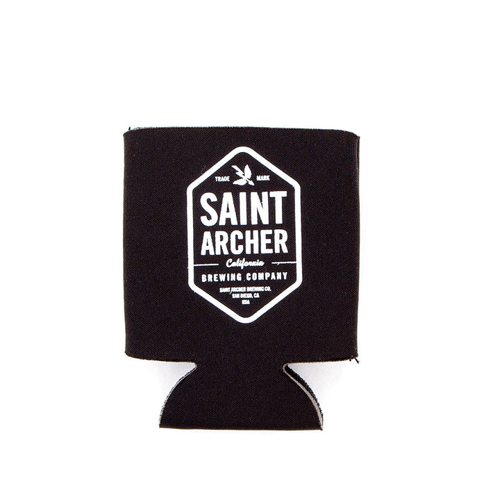 SA KOOZIE - BLACK / WHITE