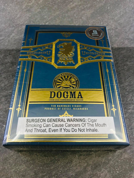 DREW ESTATE UNDERCROWN DOGMA LIMITED EDITION