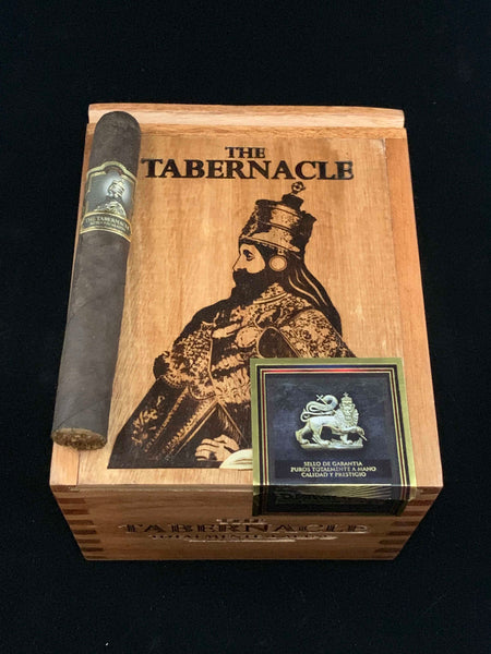 TABERNACLE ROBUSTO