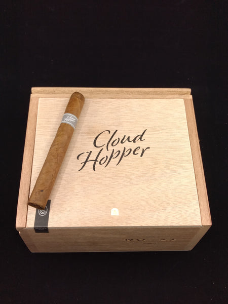 CLOUD HOPPER 485