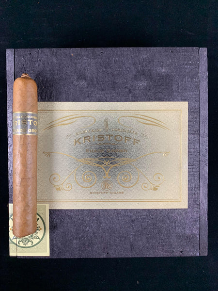 KRISTOFF SHADE GROWN ROBUSTO