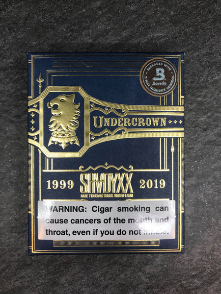 DREW ESTATE UNDERCROWN SHADY XX