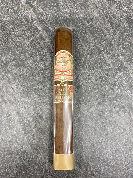 THE JUDGE GRAND ROBUSTO