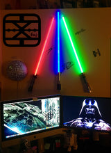 #lightSaber Mount Display Stand, Wall Mount