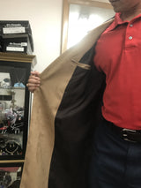 Theta Master Cosplay Robes - Theta Saber Mounts