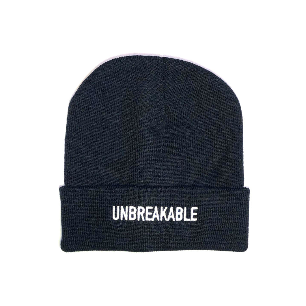 Irwin Unbreakable Beanie Black