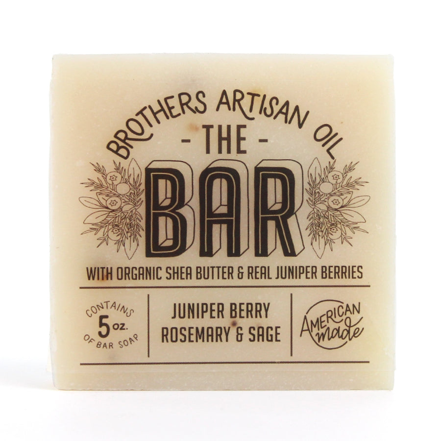 The Bar Soap