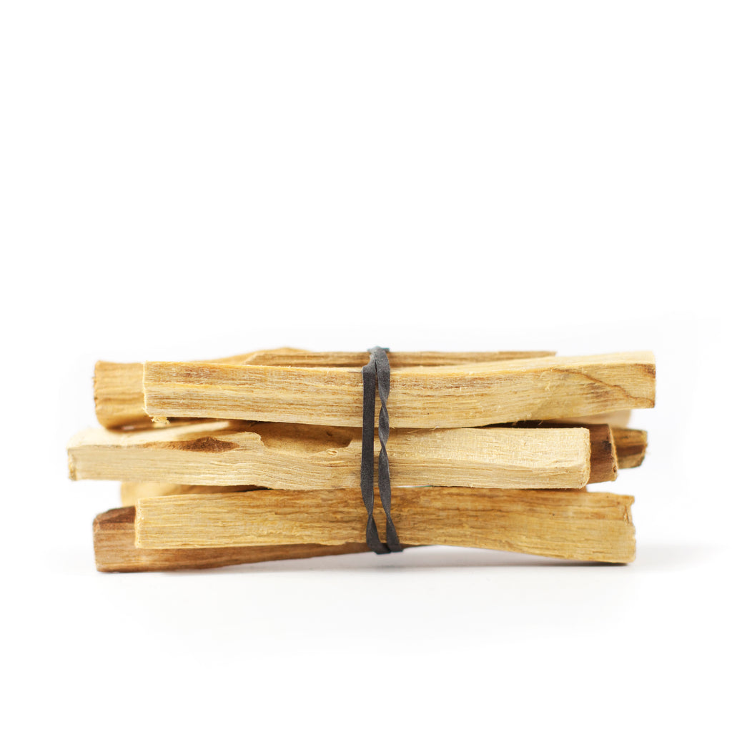 "Palo Santo Smudge Stick Bundle (4"")"