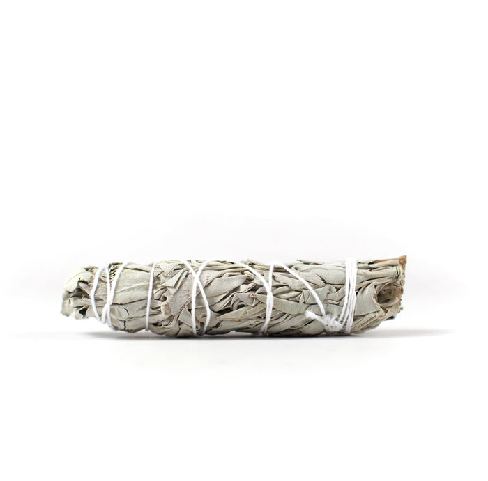 "White Sage Smudge Stick (4"")"