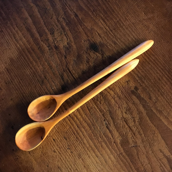 Tasting Spoon, Medium Length
