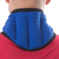 Collarín cervical Arctic Heat Collarín Cervical Terapéutico para Tratamiento de Latigazo Cervical, Rigidez de Cuello y Esguinces