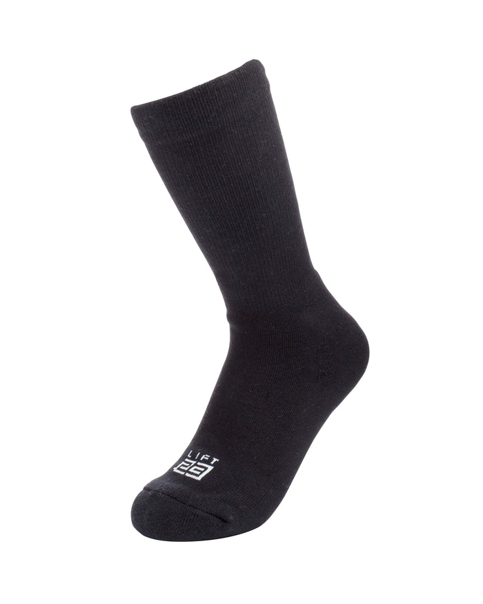 Leisure Socks (Black)