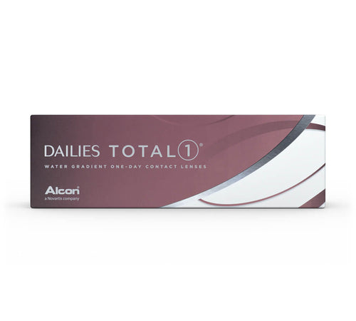 Dailies Total1 - 30 lenti a contatto