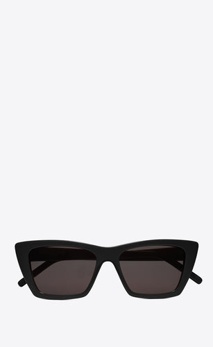 Saint Laurent - SL276 MICA Black