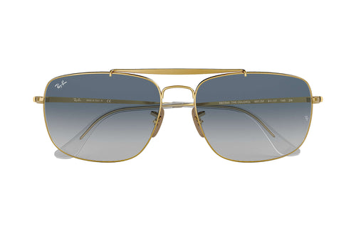Ray Ban - The Colonel - RB3560 001/3F