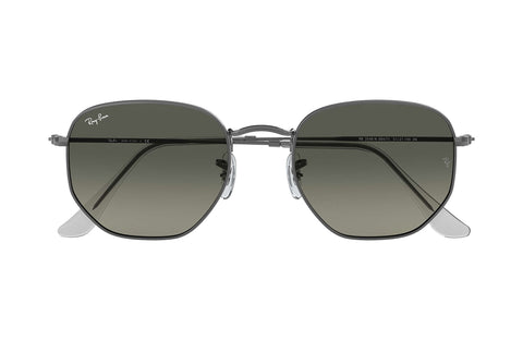Ray Ban - HEXAGONAL FLAT LENSES - RB3548N 004/71