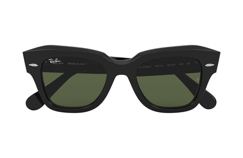 Ray Ban - STATE STREET RB2186 901/31