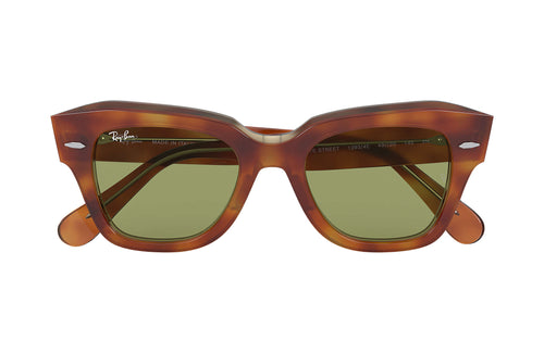 Ray Ban - STATE STREET