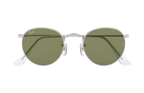 Ray Ban - ROUND METAL LEGEND GOLD
