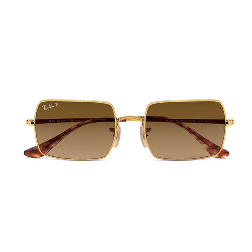 Ray Ban - RECTANGLE 1969 - Polarizzato