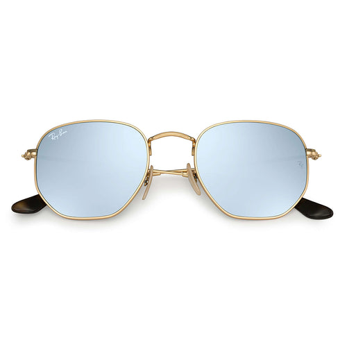 Ray Ban -  HEXAGONAL FLAT LENSES - RB3548N