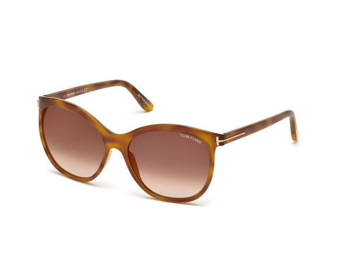 Tom Ford - Geraldine-02 - FT0568/S 53G