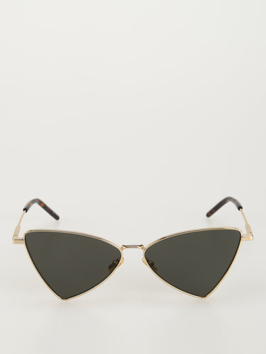 Saint Laurent - SL303 JERRY Gold