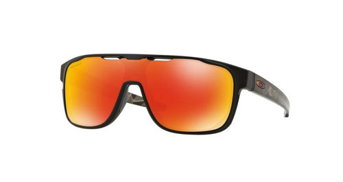 Oakley - Crossrange™ Shield Prizmatic Collection - OO9387-0931