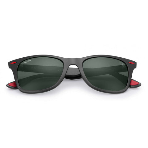 Ray Ban - RB4195M - SCUDERIA FERRARI COLLECTION