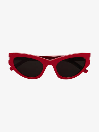 Saint Laurent - SL215 GRACE Red