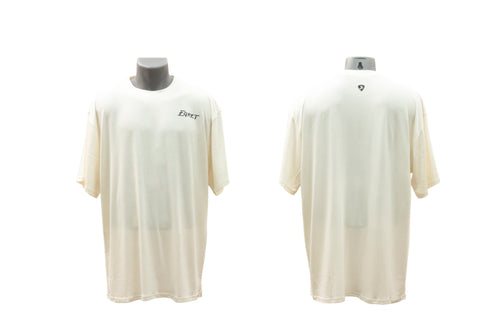 Egret HTV Men's Spun Bamboo Short Sleeve T-shirt