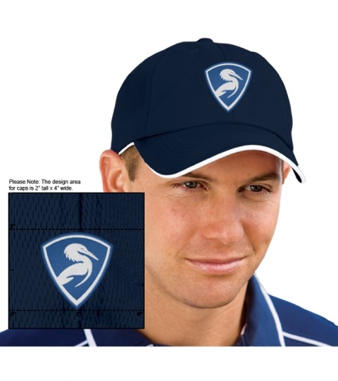 Port Authority Signature - Dry Zone Shield Cap