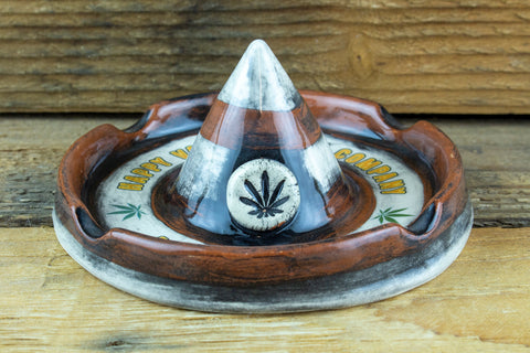 Bowl Cleaning Ashtray I